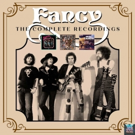 The Complete Recordings, 3CD Clamshell Box Set