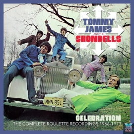 The Complete Roulette Recordings 1966-1973, 6CD Box Set