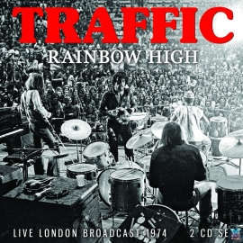 Rainbow High Radio Broadcast London 1974 (2CD)