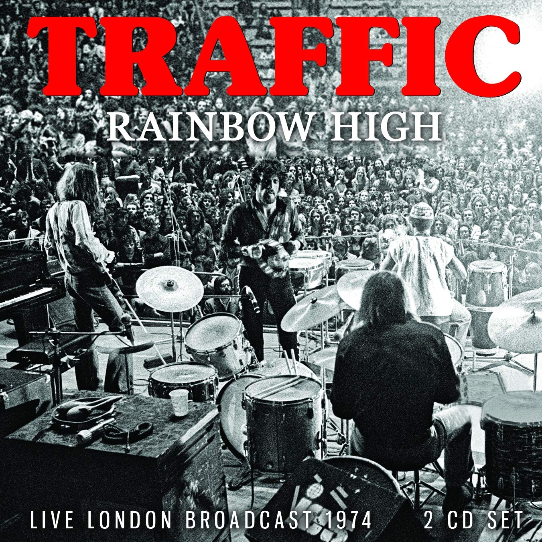Rainbow High Radio Broadcast London 1974 (2CD)