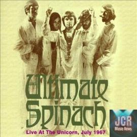 Live At The Unicorn, July 1967 (Vinyl)