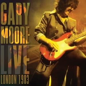 Live London 1983 (JAP)