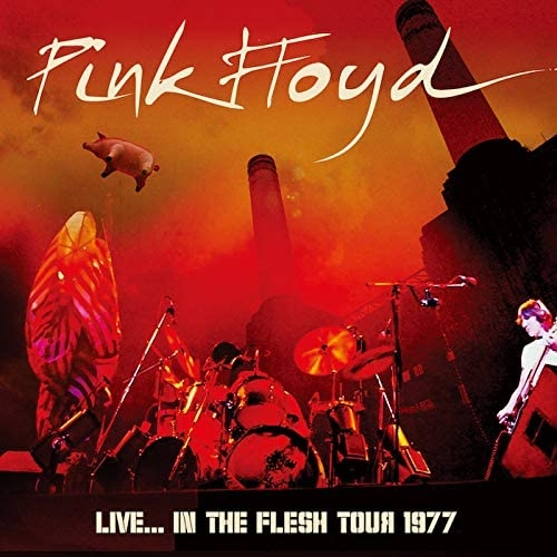 Live... In The Flesh Tour 1977 (2CD-JAP)
