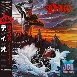 Holy Diver (2CD * Deluxe Edition)