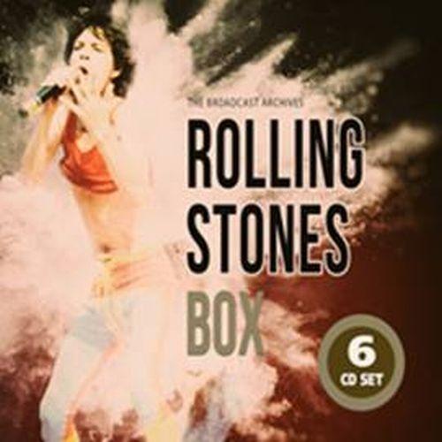 Rock Box (6CD)