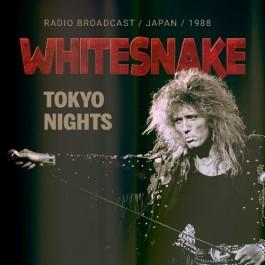 Tokyo Nights Live 1988
