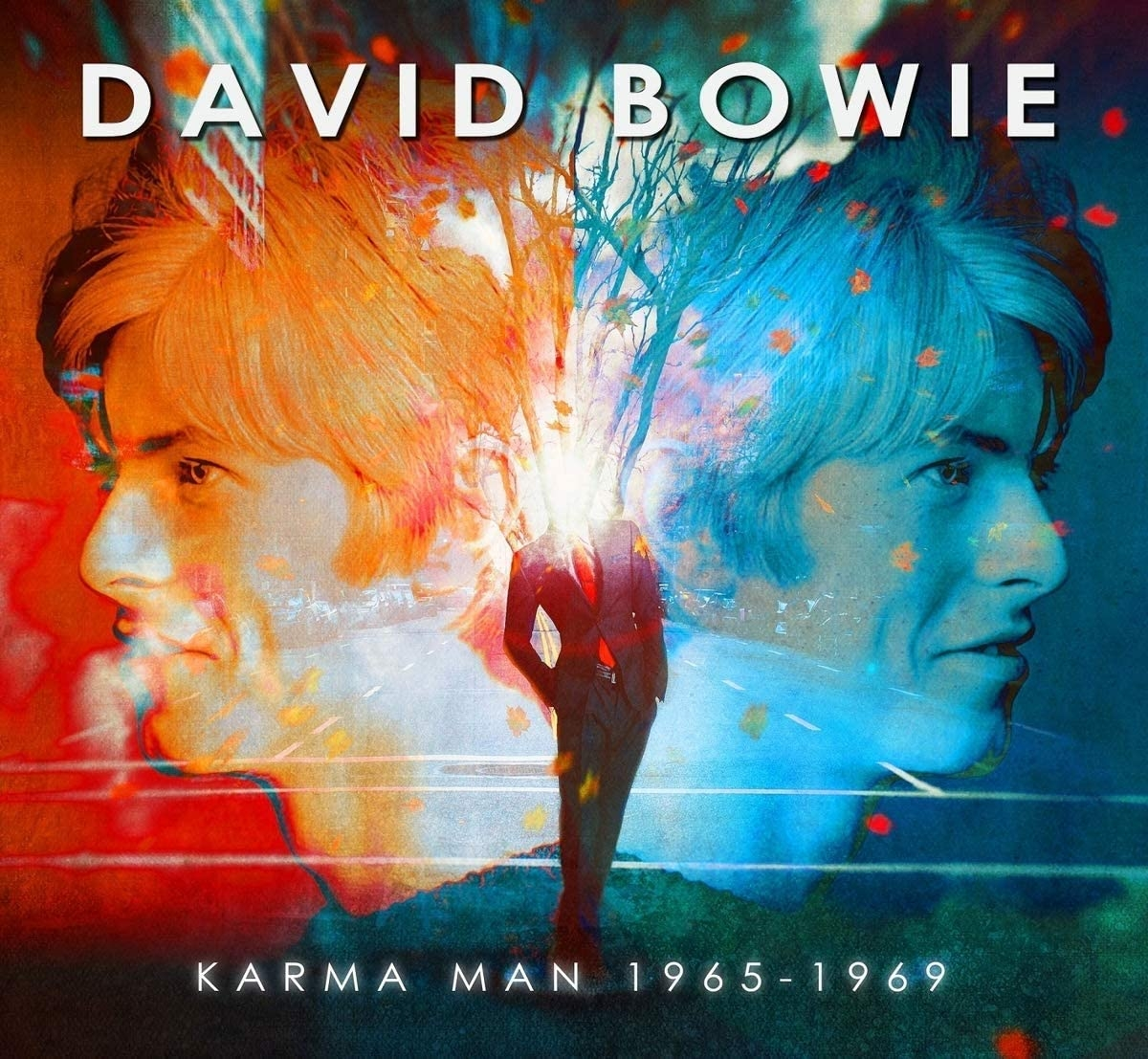 Karma Man (2CD)