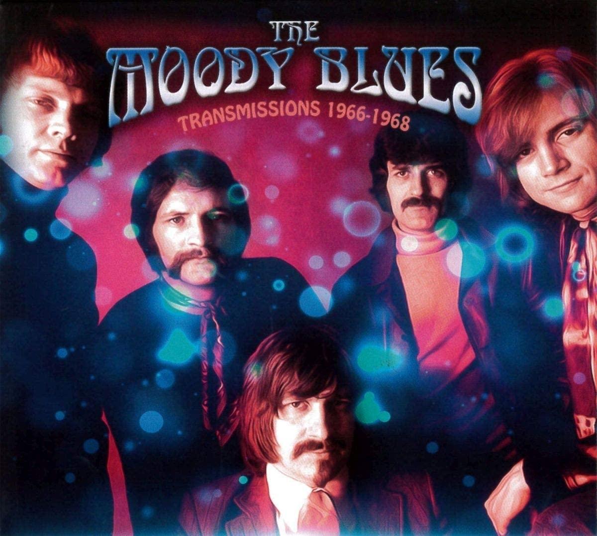 Transmissions 1966 - 1968 (2CD)