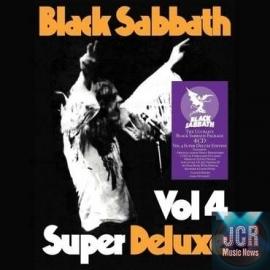 Vol 4 - Super Deluxe (4CD)