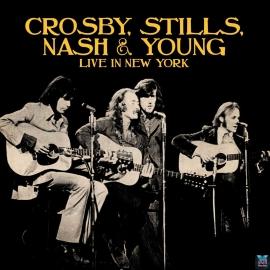 Live in New York Radio Broadcast 1969 (2CD)