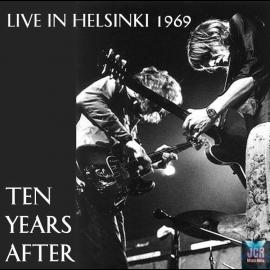 live in Helsinki 1969