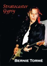 lectric gypsy (DVD IMPORT ZONE 2)