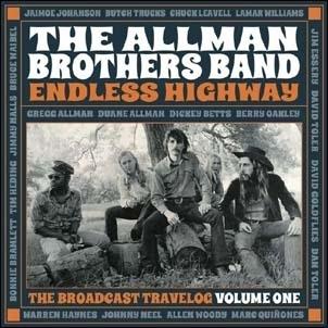 Endless Highway: The Broadcast Travelog, Vol. 1 (6CD)(JAP)