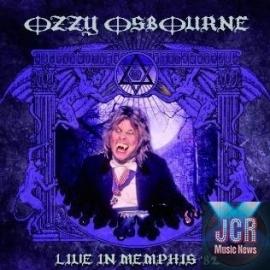 Live In Memphis 1982 (JAP)