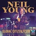 Global Citizen Festival Live 2012