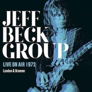 Live On Air 1972 London & Bremen (JAP)