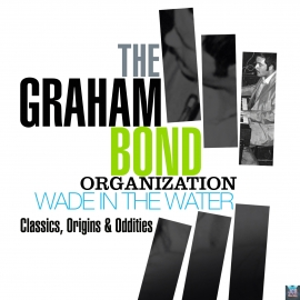 Wade In The Water – Classics, Origins & Oddities (4CD)
