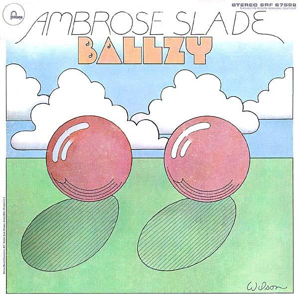 Balzy (Vinyl)