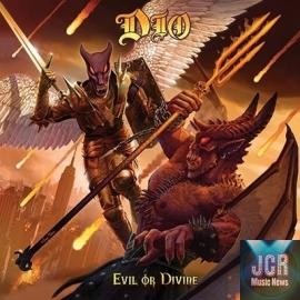 Evil Or Divine: Live In New York City (2CD)(JAP)
