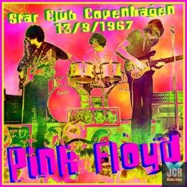 Star Club Copenhagen 13/9/1967 (JAP)