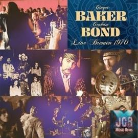 Live Bremen 1970