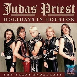 Holidays in Houston Radio Broadcast Texas 1983