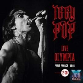 Live at Olympia-Paris 91' (2CD)