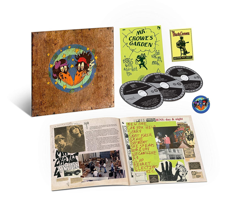 Shake Your Money Maker (30th Anniversary 3CD Edition)(JAP)
