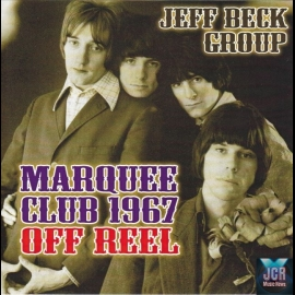 Marquee Club 1967 Off Reel