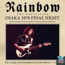 OSAKA 1978 (2CD)