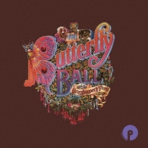 Butterfly Ball (Butterfly Ball and Grasshopper Feast) [SPM-CD+CD]