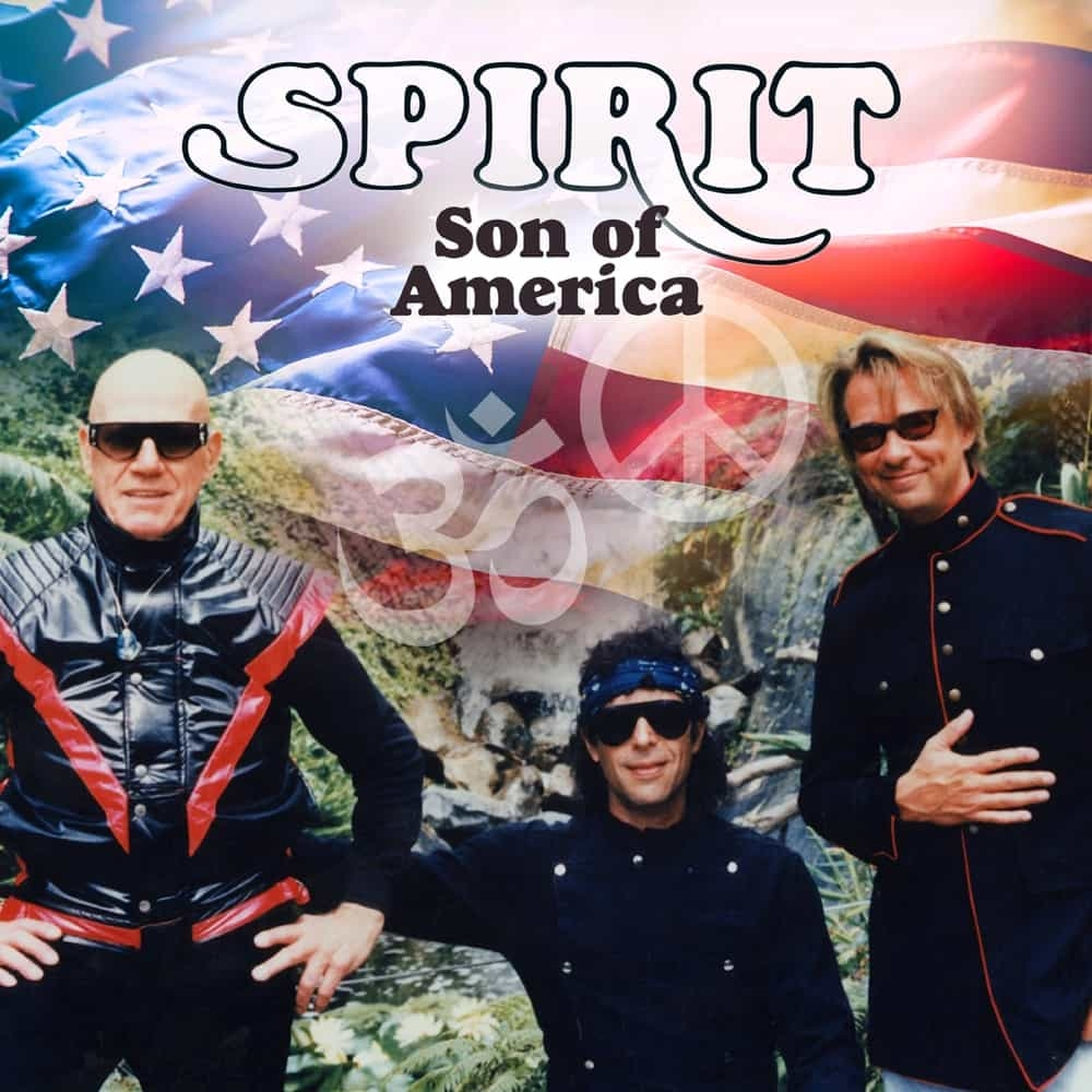 Son Of America, 3CD Remastered & Expanded Edition