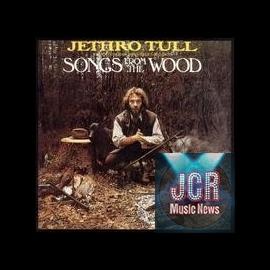 Songs From the Wood (+ 2 bonus tracks)