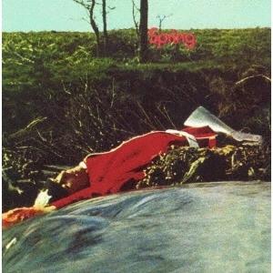 Spring (2CD Special Edition) SHMCD (JAP)