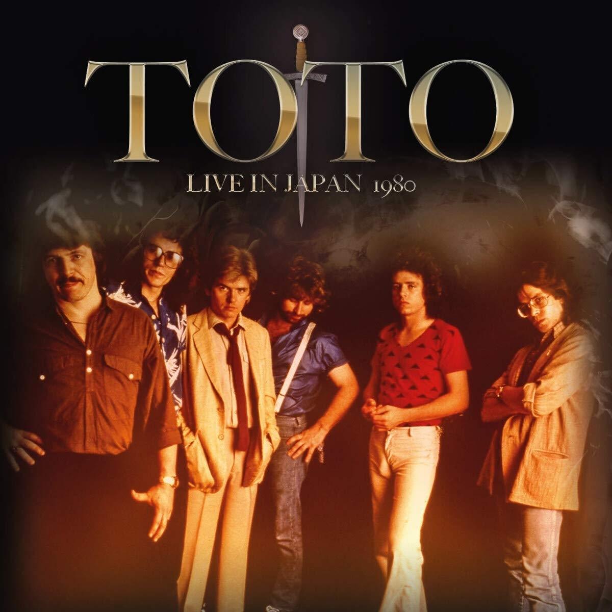 Live in Japan Radio Broadcast 1980
