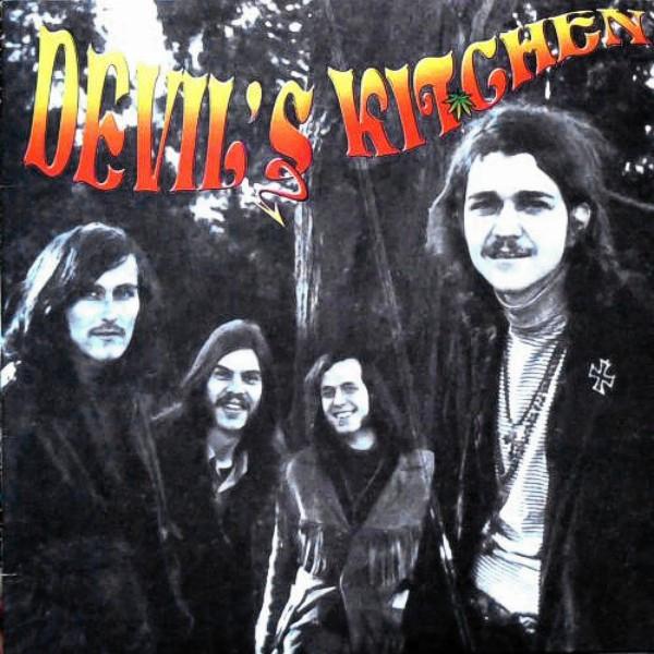 Devil's Kitchen (Vinyl)