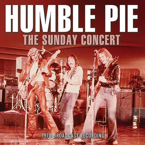 THE SUNDAY CONCERT Live 1970
