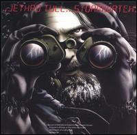 Stormwatch (+ 4 bonus tracks)