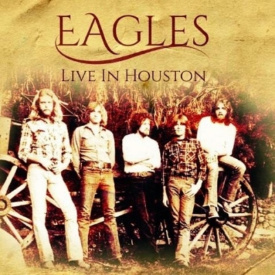 Live In Houston 1976 (JAP) (2CD)
