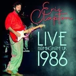 Live In Birmingham, UK 1986 (JAP) (2CD)