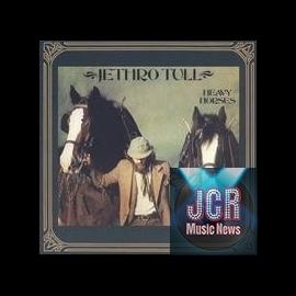 Heavy Horses (+ 2 bonus tracks)