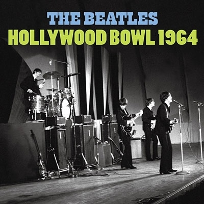 HOLLYWOOD BOWL 1964 (JAP)