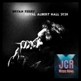 Royal Albert Hall 2020 (JAP)
