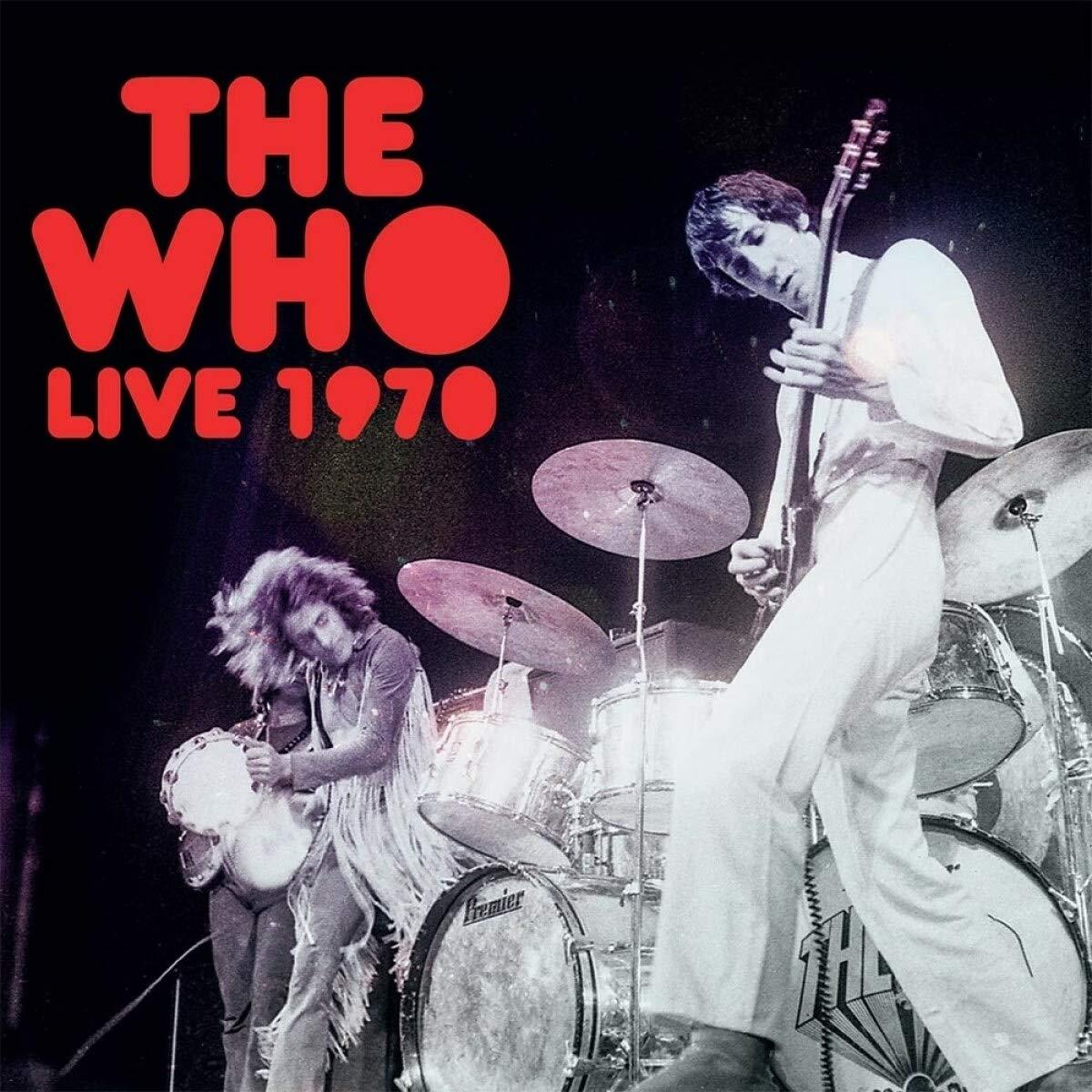 Live 1970 (2CD)