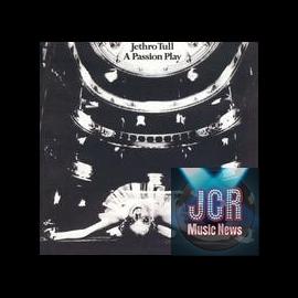 Passion Play (+ 1 bonus track)