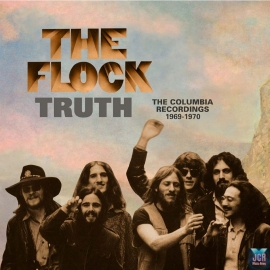 Truth – The Columbia Recordings 1969-1970, 2CD Remastered Anthology
