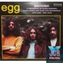 saturn - a collection of early demos and rare live recordings (july '68-july'72) (2 VINYLS)