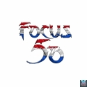Focus 50 – Live In Rio, 3CD/1 Blu Ray Deluxe Edition