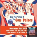 New Year's Eve at Cow Palace Live 1975 (2CD)(JAP)