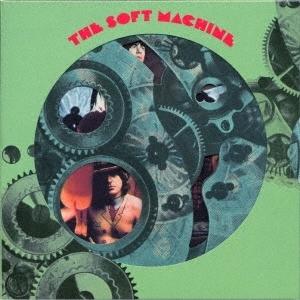 Soft Machine ( + Bonus Tracks) (JAP)
